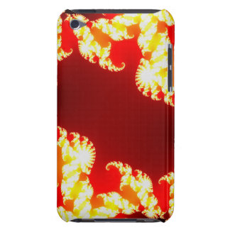 Aggelikis Fractal 1 Ipod Casemate- Case iPod Case-Mate Case