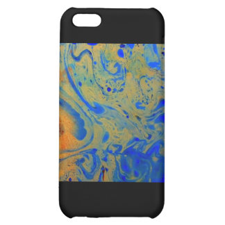Aggelikis Marbling - 5 Design iPhone 5C Covers