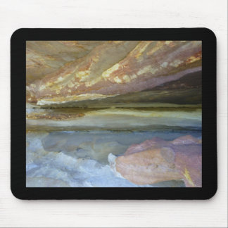 Aggelikis Rock Design Mouse Pad