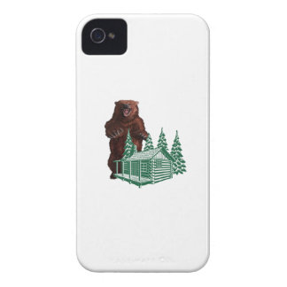 Aggressive Action iPhone 4 Cases