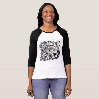 Aggressor T-Shirt