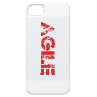 Agile agenda barely there iPhone 5 case