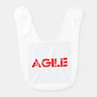 Agile agenda bib