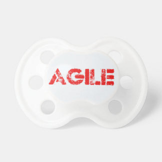 Agile agenda dummy