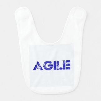 Agile BLUE Bib