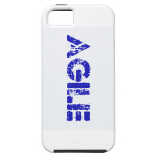 Agile BLUE Case For The iPhone 5