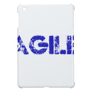 Agile BLUE iPad Mini Cover