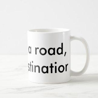 Agile Road Mug