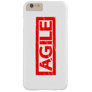 Agile Stamp Barely There iPhone 6 Plus Case