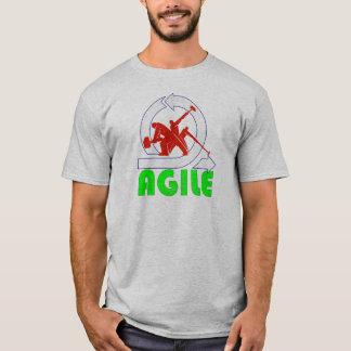 Agile Workers Vintage Tee