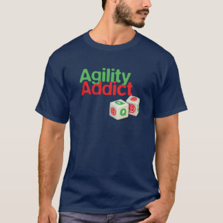 Agility Addict T-Shirt