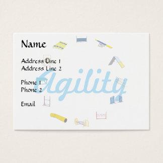 Agility Circle Business Card