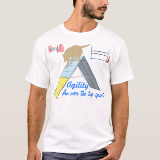Agility Over The Top T-Shirt