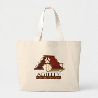 Agility University Tote Bag