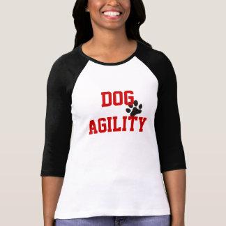 Agility - USA colour Tshirt