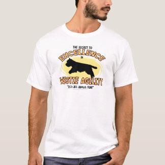 Agility Westie Secret TShirt