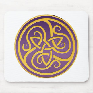 AGK Logo Mouse Pad