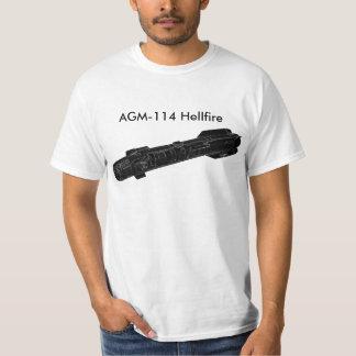 AGM-114 Hellfire T-Shirt