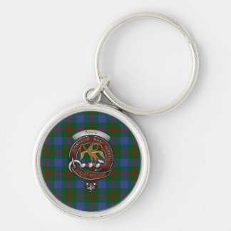 Agnew Clan Badge Key Rings