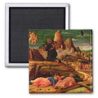 Agony in the Garden, c.1460 Magnet