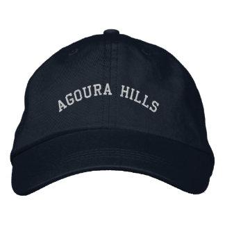 Agoura Hills Baseball Cap