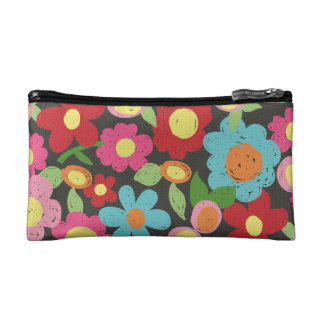 Agree Funny Charming Keen Cosmetic Bag