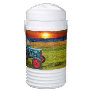 Agriculture Drinks Cooler