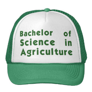 Agriculture Mesh Hats