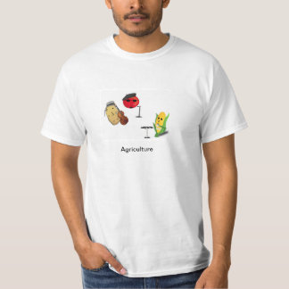Agriculture T-Shirt
