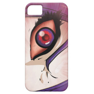 Agrona Angr Eye iPhone 5 Covers