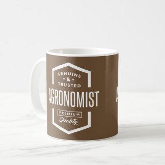 Agronomist Coffee Mug