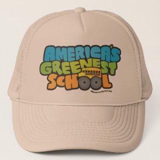AGS Trucker Hat