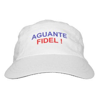 Aguante Fidel! Hat