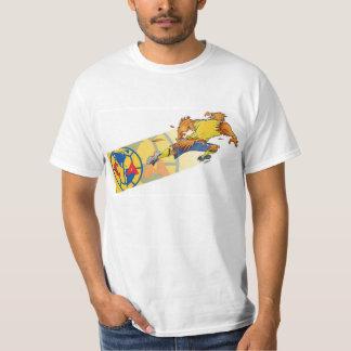 Aguilas de Central America Tee Shirts