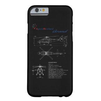 AgustaWestland AW109 Grand iPhone 6 Case