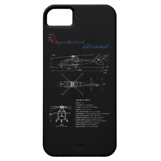 AgustaWestland AW109 Grand iPhone Case