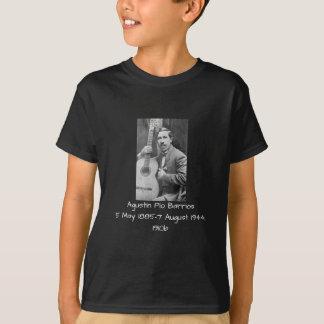 Agustín Pio Barrios 1910b T-Shirt