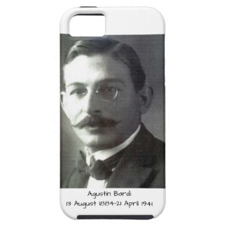 Agustin Bardi Case For The iPhone 5