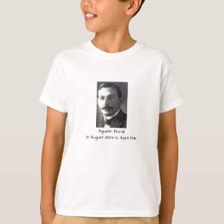 Agustin Bardi T-Shirt