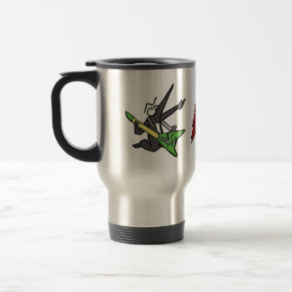 AGZ Travel Mug