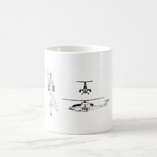 AH-1S COFFEE MUG