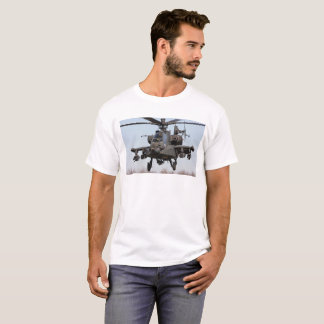 Ah-1w-apatsuchi (aggressive helicopter) T-Shirt