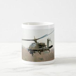 AH-64 Apache Coffee Mug