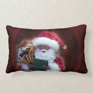 Ah Santa Pillow