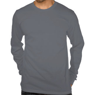 Ah The element of surprise - Men s Long Sleeve T Shirts