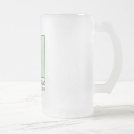 Ah! The element of surprise Mugs