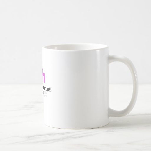 Ah The Element of Surprise Mugs