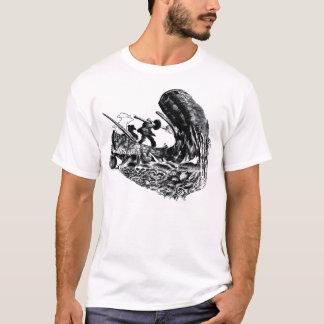 Ahabs Revenge T-Shirt