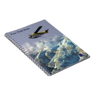 Ahead Of The Storm Notebook