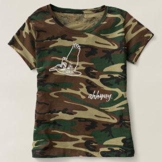 Ahhway.™ Pelican Shirt